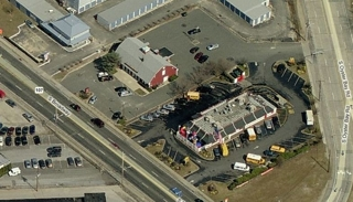 5,000 SQ FT FORMER BANK BRANCH ON ROUTE 107