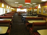 ABSOLUTE AUCTION: FORMER FRIENDLY'S RESTAURANT