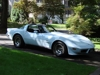 1979 Chevy Corvette 350 4-Speed: