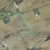 Sold 2008/05/08 - Cedarville Township Building Lot, Cedarville, OH