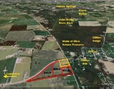 Building Lot - 3+ Acres on South River Road