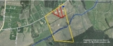 Sold 2009/04/09 - Stewart Road, Springfield, OH land - 50 acres.