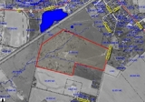 Sold 2007/01/03 - Wilmington Road, Cedarville, OH land - 47.634 acres