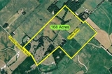 Sold 2007/04/24 - 169 Acres Tarbox Cemetery Rd. & Conley Rd., Cedarville, OH