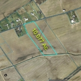 Building Lot - 10 Acres on US Route 42 East