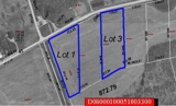 3.2 Acre Country Building Lot in Cedarville Township