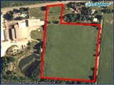 Sold 2006/03/08 - 10+ Acre Country Building Lot - Bethel Township, Miami County