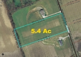 Sold 2011/01/19 - Building Lot - 5+ Acres on Harbison Road