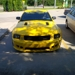 2006 5-Speed Saleen Mustang 281ci Supercharged: