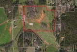 31 ACRES AT AUCTION ON BANK-OWNED PROPERTY