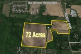 72 Acres of Farmland - Trebein Rd, Beavercreek
