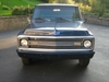 1970 Chevy C20 350 Pickup: