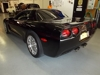 2004 Chevy Corvette LS7: