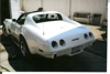 1976 Chevy Corvette 350 4-Speed: