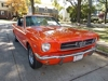 1965 Ford Mustang Fastback: