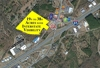 19± to 38± Acres with Interstate Visibility - Spartanburg, SC