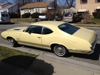 1972 Oldsmobile Cutlass: