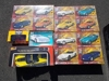 Model Car Collection - New in Boxes: