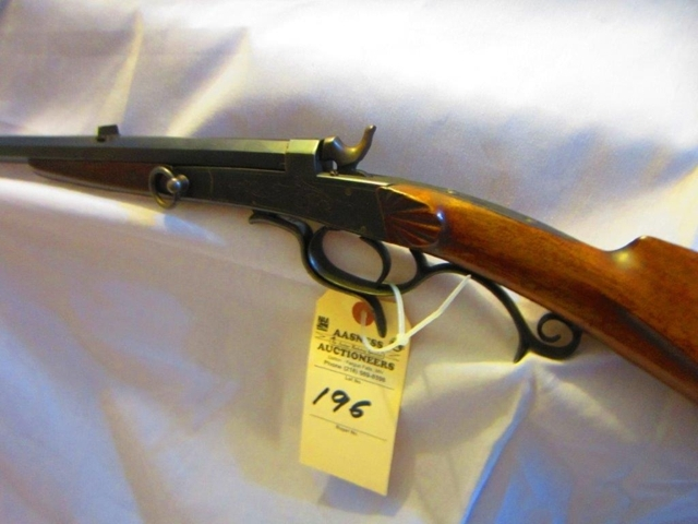 Large OUTSTANDING Firearms collection Auction - Bonnette Auctions