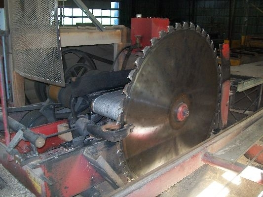 Saw Mill For Sale >> Shepard S Sawmill Sale Of Contents Bontrager Auction