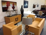 Motion Picture Contemporary Furniture ON-LINE AUCTION