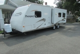 2007 Keystone Passport Ultra Lite - RV