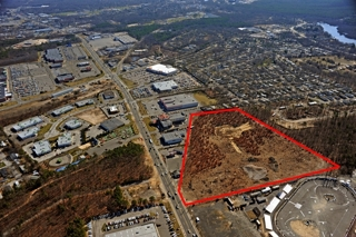 13+ ACRE PRIME RETAIL DEVELOPMENT SITE - COURT RULING JUST APPROVED NEW SUPER WALMART ACROSS STREET