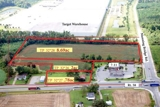 Commercial Real Estate Auction11+ Acres on Rt 58 Corridor