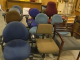 1st Wednesday Evening Auction