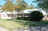 Brick Ranch Home at Auction