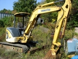 ABSOLUTE AUCTION: CONSTRUCTION EQUIPMENT