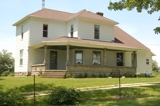 100 Acres, Country Home at Auction