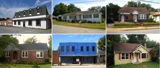 DAY 1 - Foreclosed Homes, Commercial, Land & Lots - Online Only Auction