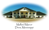 Mallard Manor, Farm, & Hunitng Land For Sale Drew, MS