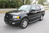 SOLD AND CLOSED 2006 Ford Expedition