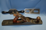 WOODWORKING EQUIPMENT - ANTIQUES