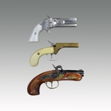 Stanton's Antique & Modern Gun Auction