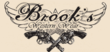 ABSOLUTE LIQUIDATION OF BROOKS WESTERN WEAR STORE