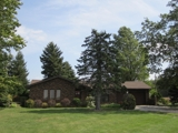 Beautiful Custom Built Ranch Home on 1 Acre and Personal Property