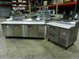 Brand New Restaurant Equipment, Furniture & Smallwares