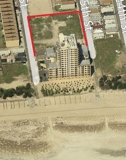 53,000+ SQ FT DEVELOPMENT SITE - ONE LOT FROM BEACH