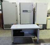 Pharmaceutical Company Items, Estates, Storage & More Auction