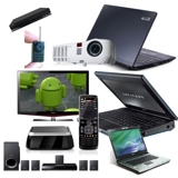 CLOSING TODAY Technology Products Online Internet Auction VA