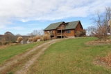 Real Estate-Log Home on 10 Acres  & Personal Property