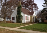 REAL ESTATE AUCTION-1643 Yates Avenue, Beloit WI