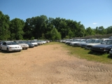 City of Jackson Siezed Abandoned Stolen Vehicle and Heavy Equipoment Absolute Auction