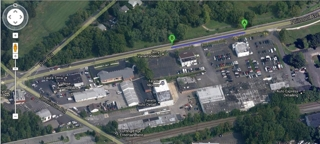 Commerical Property-Multi-Tenant Complex