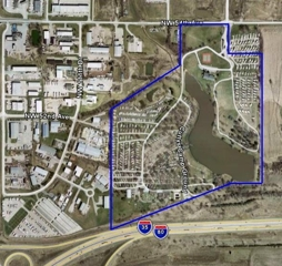 78 ACRE RV RESORT - REDEVELOPMENT OPPORTUNITY