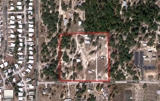Investment Opportunity 10+ Acres with 5 Mobile Homes