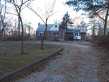 2.7+ ACRE RESIDENTIAL SITE - REHAB/KNOCKDOWN OPPORTUNITY